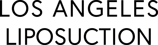 Los Angeles Liposuction - Logo