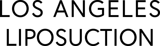 Los Angeles Liposuction - Logo